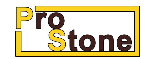 ProStone | Столешница из искусственного камня Киев Логотип